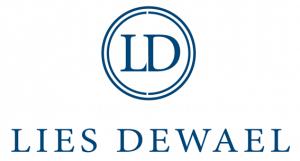 Logo Advocaat Lies Dewael